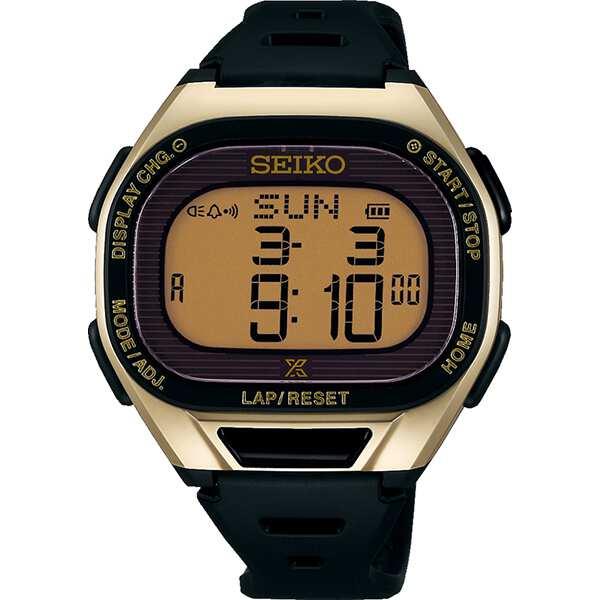 【セイコ―】 プロスペックス スーパーランナーズS690 東京マラソン2019限定モデル [カラー:ゴールド] #SBEF050 【スポーツ・アウトドア:ジョギング・マラソン:ギア】