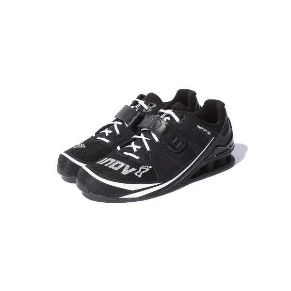【イノベイト】 ファストリフト 325 MS ウエイトリフティングシューズ [サイズ:27.5cm] [カラー:ブラック×ホワイト] #IVT1614M4-BKW 【スポーツ・アウトドア:フィットネス・トレーニング:シューズ:メンズシューズ】