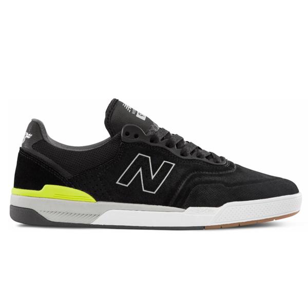 【ニューバランス】 ニューバランス ヌメリック NM913BKR [サイズ:26cm (US8) Dワイズ] [カラー:ブラック] 【靴:メンズ靴:スニーカー】