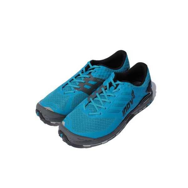 【イノベイト #IVT2756M2-BGY】 トレイルロック 285 MS トレイルランニングシューズ [サイズ:27.5cm] [カラー:ブルー×グレー] 285 #IVT2756M2-BGY【スポーツ・アウトドア:登山・トレッキング:靴・ブーツ】, コスメリーフ:bb2f21ac --- coamelilla.com