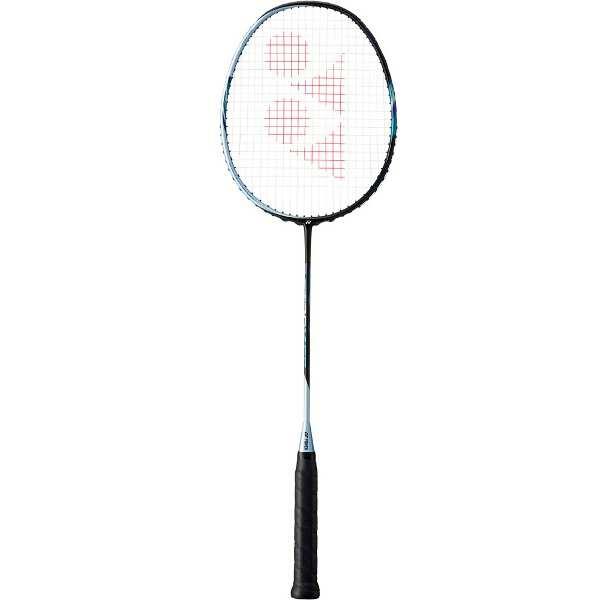 【ヨネックス】 アストロクス55 バドミントンラケット(ガットなし) [サイズ:5U5] [カラー:ライトシルバー] #AX55-545 【スポーツ・アウトドア:バドミントン:ラケット】