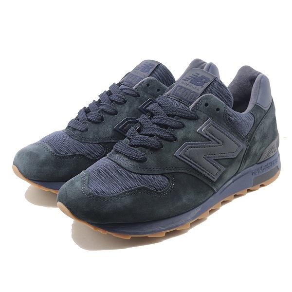 【最大10%offクーポン(要獲得) 3/27 20:00~3/31 9:59まで】 【送料無料(沖縄・離島を除く)】 ニューバランス M1400C3 [カラー:ネイビー] [サイズ:28.5cm (US10.5) Dワイズ] 【ニューバランス: 靴 メンズ靴 スニーカー】【NEW BALANCE New Balance M1400C3】