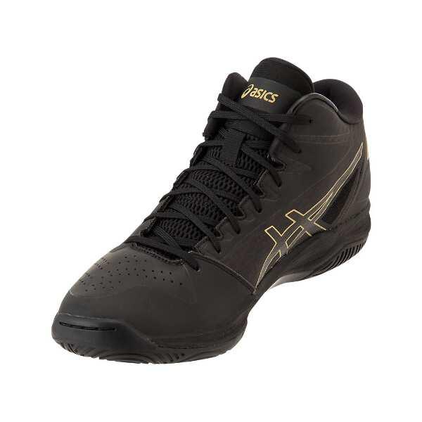【アシックス】 ゲルフープ V11 バスケットボールシューズ [サイズ:23.0cm] [カラー:ブラック×ブラック] #1061A015-005 【スポーツ・アウトドア:バスケットボール:競技用シューズ:メンズ競技用シューズ】