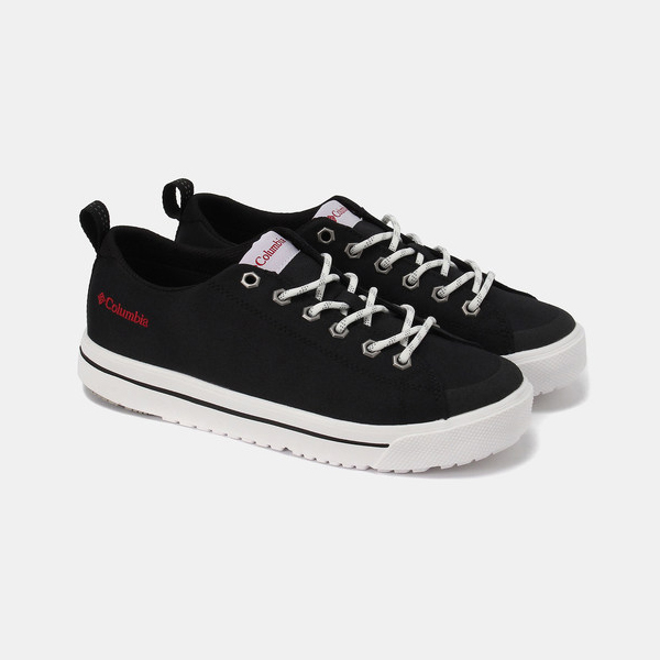 【コロンビア】 ホーソンレイン 2 ロウ ウォータープルーフ [サイズ:25cm(US7)] [カラー:Black] # YU0259-010 【靴:レディース靴:ブーツ:ムートンブーツ】【YU0259】