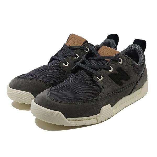 【5%off+最大3000円offクーポン(要獲得) 5/19 9:59まで】 【送料無料】 ニューバランス ヌメリック AM562FOG [サイズ:26cm (US8) Dワイズ] [カラー:グレー] 【ニューバランス: 靴 メンズ靴 スニーカー】【NEW BALANCE】