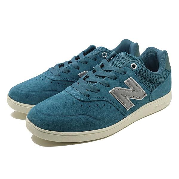 【ニューバランス】 ニューバランス ヌメリック NM288YLW [サイズ:28.5cm (US10.5) Dワイズ] [カラー:エバーグリーン] 【靴:メンズ靴:スニーカー】
