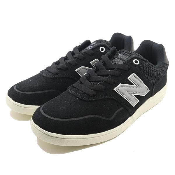 【ニューバランス】 ニューバランス ヌメリック NM288BRF [サイズ:26.5cm (US8.5) Dワイズ] [カラー:ブラック] 【靴:メンズ靴:スニーカー】