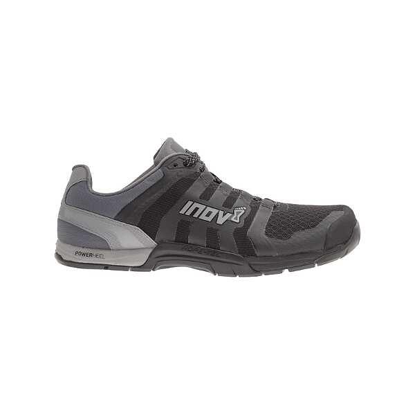 【イノベイト】 F-LITE 235 V2 MS メンズトレーニングシューズ [サイズ:29.5cm] [カラー:ブラック×グレー] #IVT5702M1-BKG 【スポーツ・アウトドア:フィットネス・トレーニング:シューズ:メンズシューズ】