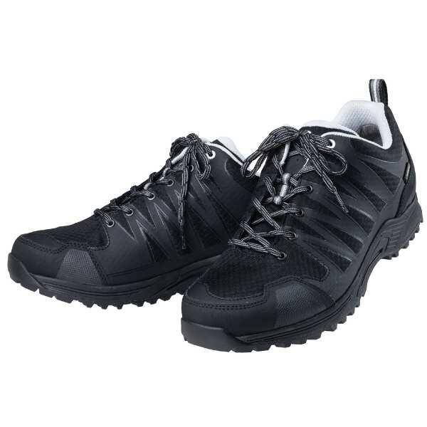 【キャラバン】 C1 LIGHT LOW GORE-TEX トレッキングシューズ [サイズ:25.5cm] [カラー:ブラック] #0010115-190 【スポーツ・アウトドア:登山・トレッキング:靴・ブーツ】