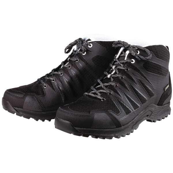 【キャラバン】 C1 LIGHT MID GORE-TEX トレッキングシューズ [サイズ:23.5cm] [カラー:ブラック] #0010116-190 【スポーツ・アウトドア:登山・トレッキング:靴・ブーツ】