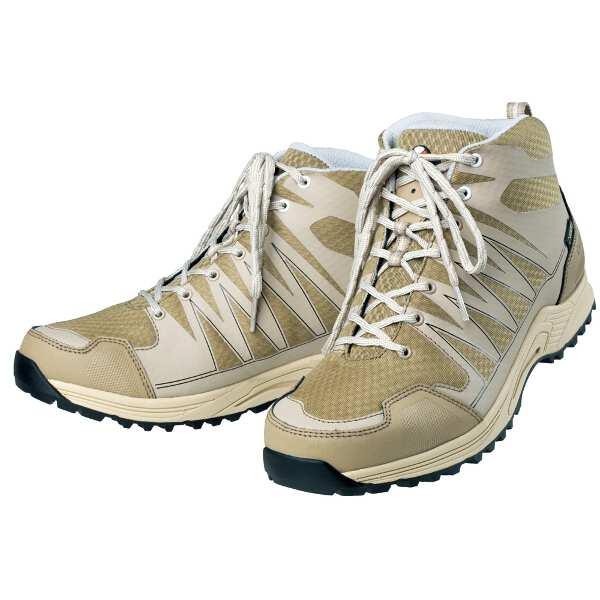 【キャラバン】 C1 LIGHT MID GORE-TEX トレッキングシューズ [サイズ:23.5cm] [カラー:サンド] #0010116-459 【スポーツ・アウトドア:登山・トレッキング:靴・ブーツ】