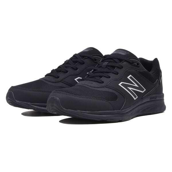 【ニューバランス】 MW880G メンズ ウォーキングシューズ(GORE-TEX搭載) [サイズ:27.5cm(4E)] [カラー:ブラック] #MW880GB4 【靴:メンズ靴:ウォーキングシューズ】