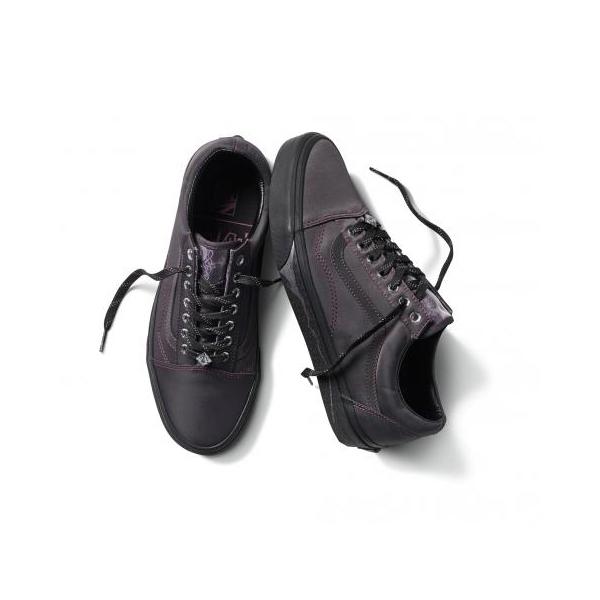 【バンズ】 バンズ オールドスクール (Harry Potter) [サイズ:28cm(US10)] [カラー:Dthlhlw×Blk] #VN0A4BV5V0F 【靴:メンズ靴:スニーカー】【VN0A4BV5V0F】