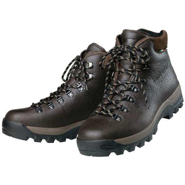 【ザンバラン】 セコイア GT [サイズ:41(25.5cm)] [カラー:ブラウン] #1120138-440 【スポーツ・アウトドア:登山・トレッキング:靴・ブーツ】