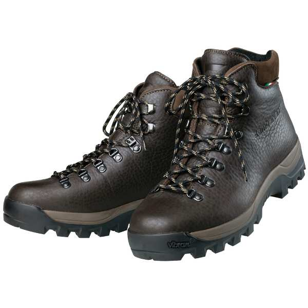 【ザンバラン】 セコイア GT [サイズ:46(28.0cm)] [カラー:ブラウン] #1120138-440 【スポーツ・アウトドア:登山・トレッキング:靴・ブーツ】