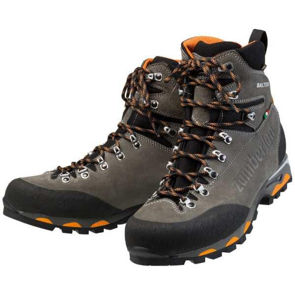 【ザンバラン】 ALPINE バルトロ GT [サイズ:39(24.5cm)] [カラー:グラファイト] #1120105-131 【スポーツ・アウトドア:登山・トレッキング:靴・ブーツ】