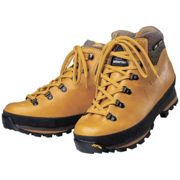 【ザンバラン】 デューク GT Ws レディース [サイズ:42(26.0cm)] [カラー:オーカー] #1120140-453 【スポーツ・アウトドア:登山・トレッキング:靴・ブーツ】
