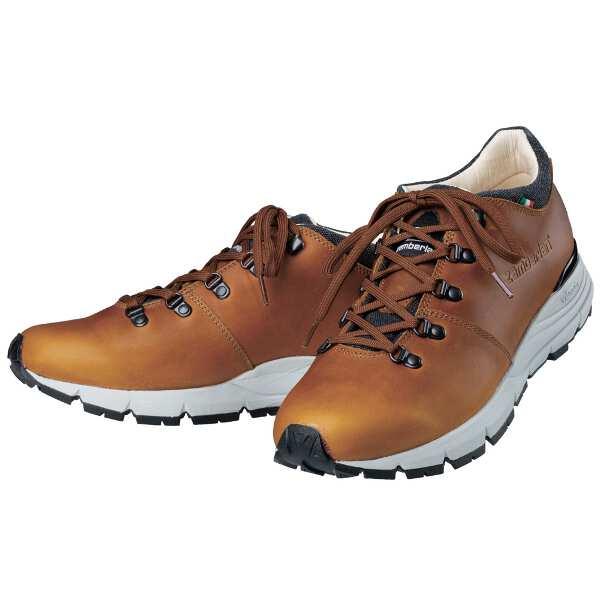 【ザンバラン】 コーネル LOW [サイズ:44(27.0cm)] [カラー:マスタード] #1120145-343 【スポーツ・アウトドア:登山・トレッキング:靴・ブーツ】