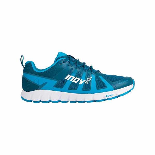【イノベイト】 テラウルトラ 260 MS トレイルランニングシューズ [サイズ:29.5cm] [カラー:ブルーグリーン×ホワイト] #NO2MIG06-BGN 【スポーツ・アウトドア:登山・トレッキング:靴・ブーツ】