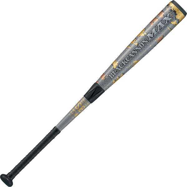 【ゼット】 少年軟式野球FRPバット ブラックキャノン マックス 80cm620g平均(限定カラー) [カラー:ホワイト] #BCT75980-1100 【スポーツ・アウトドア:野球・ソフトボール:バット:キッズ・ジュニア用バット】