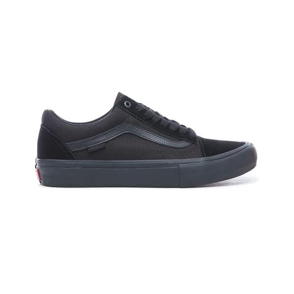 【最大4000円offクーポン(要獲得) 5/7 9:59まで】 【送料無料】 バンズ オールドスクール UC (Made For The Makers) [サイズ:27cm(US9)] [カラー:ブラック×ブラック] #VN0A3MUUV7W 【バンズ: 靴 メンズ靴 スニーカー】【VANS VANS OLD SKOOL UC】