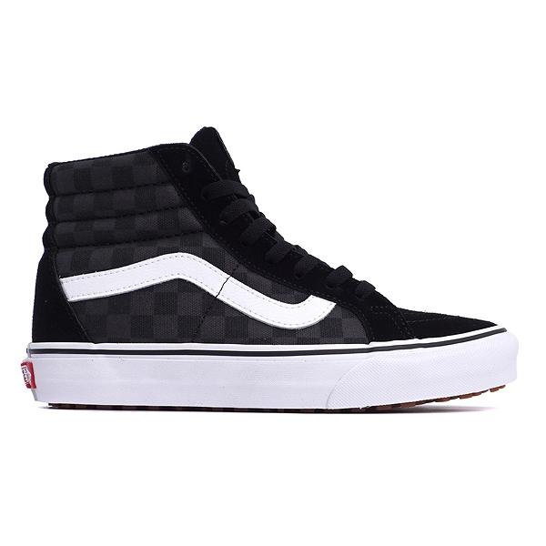 【バンズ】 バンズ スケート ハイ リシュ― UC (Made For The Makers) [サイズ:26cm(US8)] [カラー:ブラックチェッカーボード] #VN0A3MV5V7X 【靴:メンズ靴:スニーカー】【VN0A3MV5V7X】