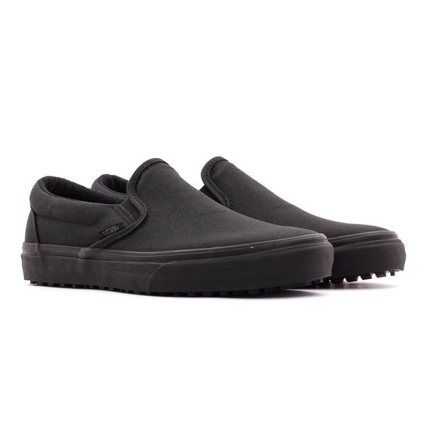 【バンズ】 バンズ クラシック スリッポン UC (Made For The Makers) [サイズ:27.5cm(US9.5)] [カラー:ブラック×ブラック] #VN0A3MUDV7W 【靴:メンズ靴:スニーカー】【VN0A3MUDV7W】