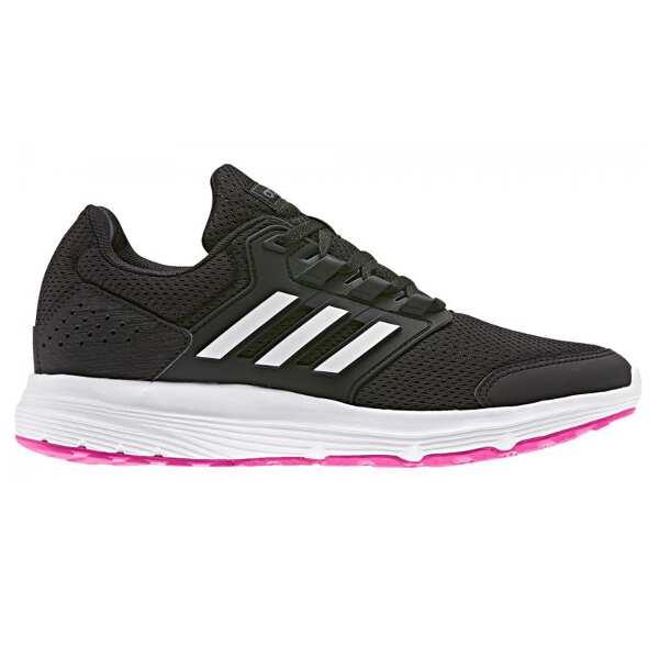アディダスGLX4 Wサイズ 22 5cmカラー コアブラック×ホワイト×ショックピンクEE8036靴 レディース靴 スニーカーCoeBdx