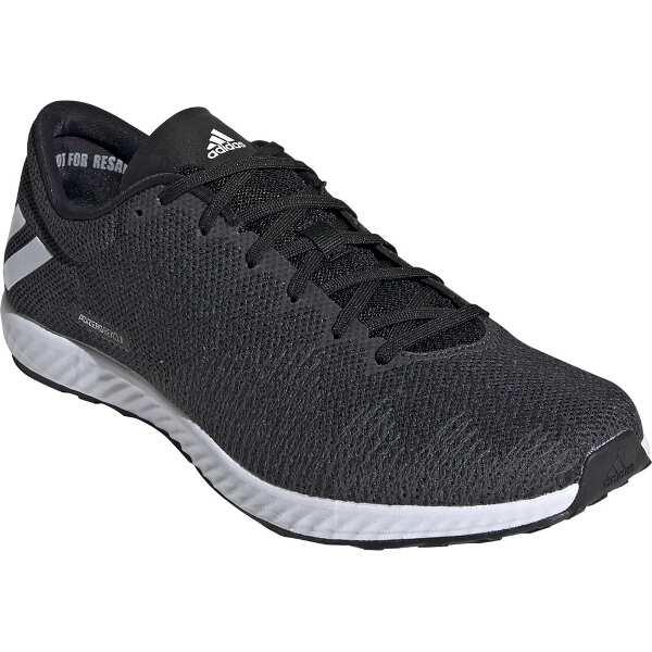 【アディダス】 adizero bekoji m [サイズ:25.5cm] [カラー:コアブラック×ホワイト×グレー] #EF1452 【スポーツ・アウトドア:ジョギング・マラソン:シューズ:メンズシューズ】