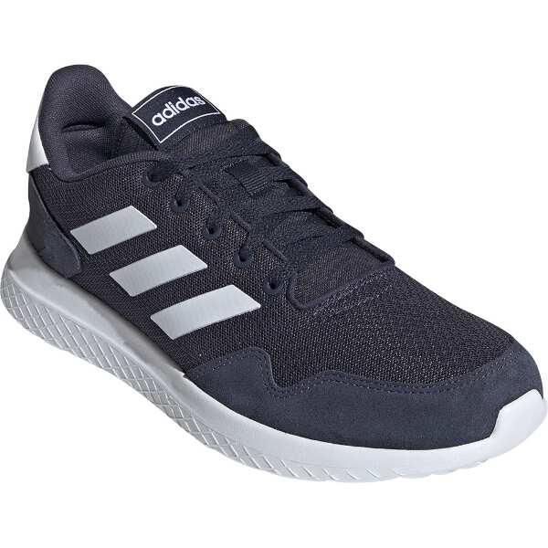 【最大10%offクーポン(要獲得) 12/19 20:00~12/23 9:59まで】 ARCHIVO M [サイズ:26.0cm] [カラー:トレースブルー×ランニングホワイト] #EF0417 【アディダス: 靴 メンズ靴 スニーカー】【ADIDAS】