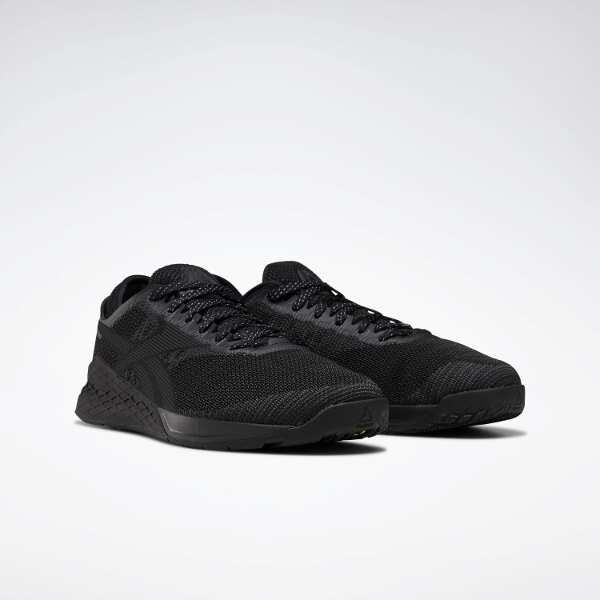 【リーボック】 R クロスフィット ナノ 9 M トレーニングシューズ [サイズ:26.5cm] [カラー:ブラック×ブラック] #DV6346 【スポーツ・アウトドア:フィットネス・トレーニング:シューズ:メンズシューズ】