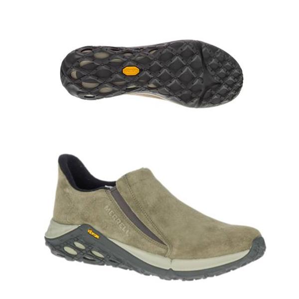 【メレル】 メレル ジャングルモック 2.0 [サイズ:26.5cm (US8.5)] [カラー:DUSTY OLIVE] #J94525 【靴:メンズ靴:スニーカー】【J94525】
