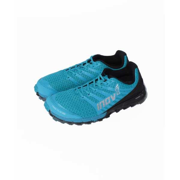 【イノベイト】 トレイルタロン 250 MS メンズトレイルランニングシューズ [サイズ:25.0cm] [カラー:ブルー×ブラック] #IVT2760M1-BBK 【スポーツ・アウトドア:登山・トレッキング:靴・ブーツ】