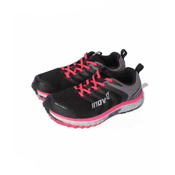 【イノベイト】 パーククロウ 275 GTX WMS ゴアテックス レディース [サイズ:22.0cm] [カラー:ブラック×コーラル] #IVT2765W2-BCL 【スポーツ・アウトドア:登山・トレッキング:靴・ブーツ】