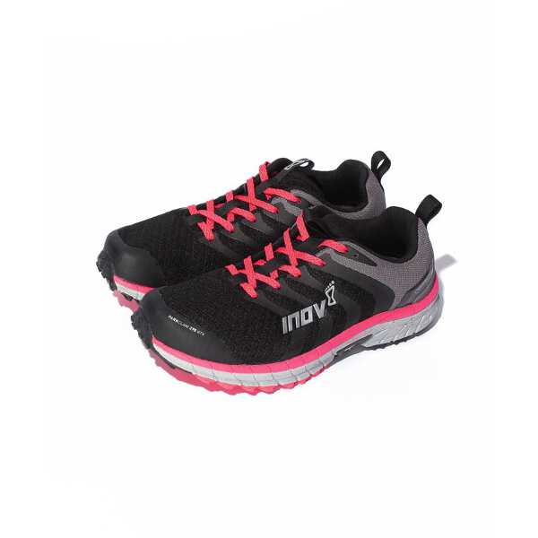 【イノベイト】 パーククロウ 275 GTX WMS ゴアテックス レディース [サイズ:24.5cm] [カラー:ブラック×コーラル] #IVT2765W2-BCL 【スポーツ・アウトドア:登山・トレッキング:靴・ブーツ】