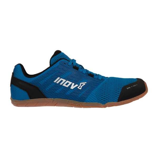 【イノベイト】 BARE-XF 210 V2 MS トレーニングシューズ [サイズ:26.5cm] [カラー:ブルー×ガム] #NP2OGB04BG-BGM 【スポーツ・アウトドア:フィットネス・トレーニング:シューズ:メンズシューズ】