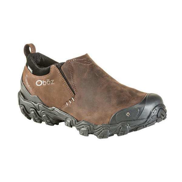 【オボズ】 メンズ ビッグスカイ ロ― インシュレイテッド ビードライ [サイズ:US10(28.0cm)] [カラー:バークブラウン] #82601-BARKB 【スポーツ・アウトドア:登山・トレッキング:靴・ブーツ】