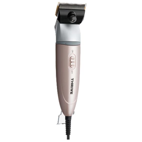 【スライブ】 ヘアークリッパ― MODEL 508-H 2mmチタン刃付 ピンク 【ヘアケア:理容用品】【ヘアークリッパー】