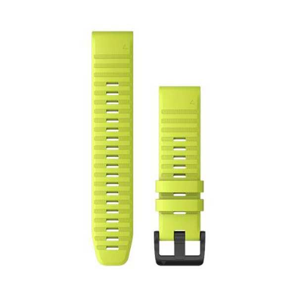 【ガーミン】 QuickFitバンド F6 22mm ベルト交換キット [カラー:アンプイエロー] #010-12863-14 【スポーツ・アウトドア:アウトドア:精密機器類:GPS】