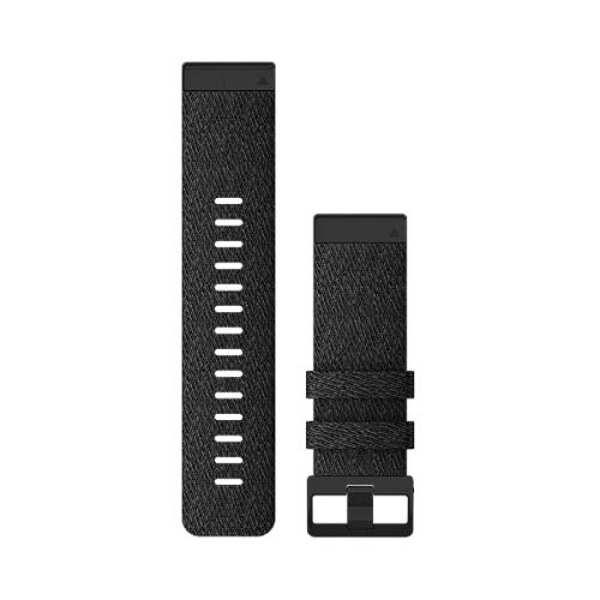 【ガーミン】 QuickFit F6 26mm Black Nylon #010-12864-17 【スポーツ・アウトドア:アウトドア:精密機器類:GPS】