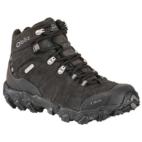 ≪送料無料≫ 香水 コスメ等 25万商品以上取り扱い オボズ メンズ 安値 ブリッガー ミッド ビードライ サイズ:US9.5 ブリッガ― スポーツ オンライン限定商品 #22101-BLACK 27.5cm #22101-BLACKOBOZ アウトドア:登山 トレッキング:靴 カラー:ブラック ブーツ