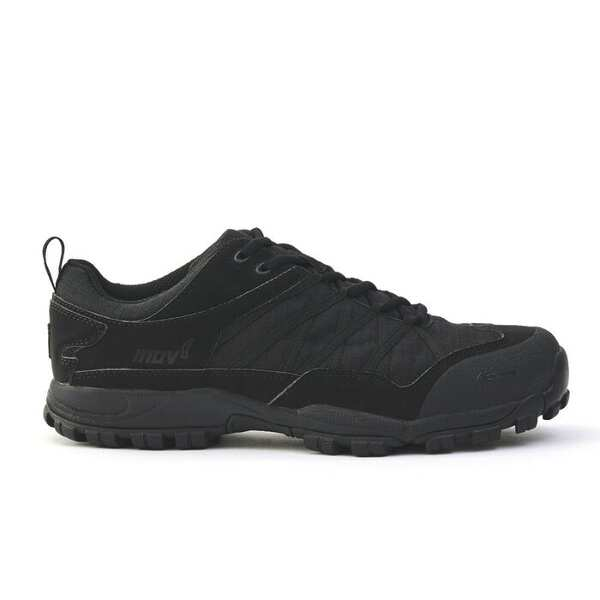 【イノベイト】 フライロック 345 GTX CD UN(ゴアテックス搭載) [サイズ:27.5cm] [カラー:ブラック] #NO1OGG19BK-BLK 【スポーツ・アウトドア:登山・トレッキング:靴・ブーツ】
