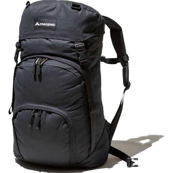 【マックパック】 コルークラシック バックパック [カラー:ブラック] [サイズ:51.5×28×18cm(32L)] #MM71950-K 【スポーツ・アウトドア:アウトドア:バッグ:バックパック・リュック】