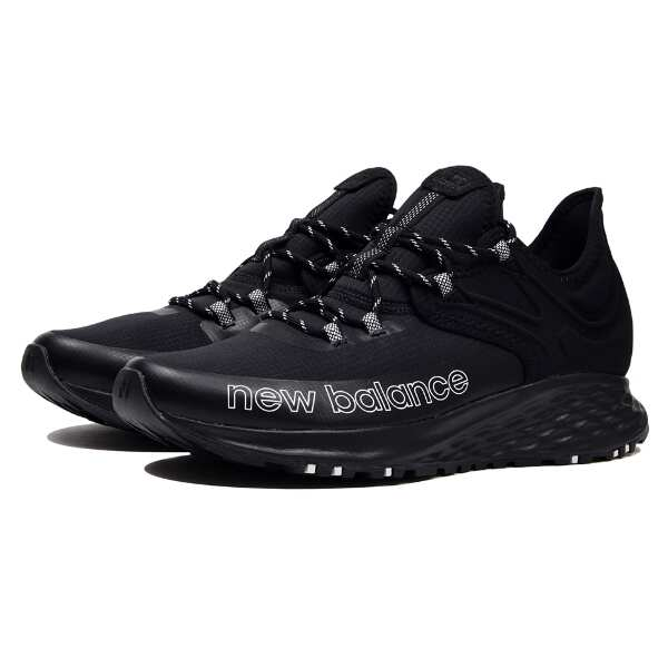【ニューバランス】 FRESH FOAM トレイルローブ M [サイズ:27.0cm(D)] [カラー:ブラック] #MTROVLK 【スポーツ・アウトドア:登山・トレッキング:靴・ブーツ】