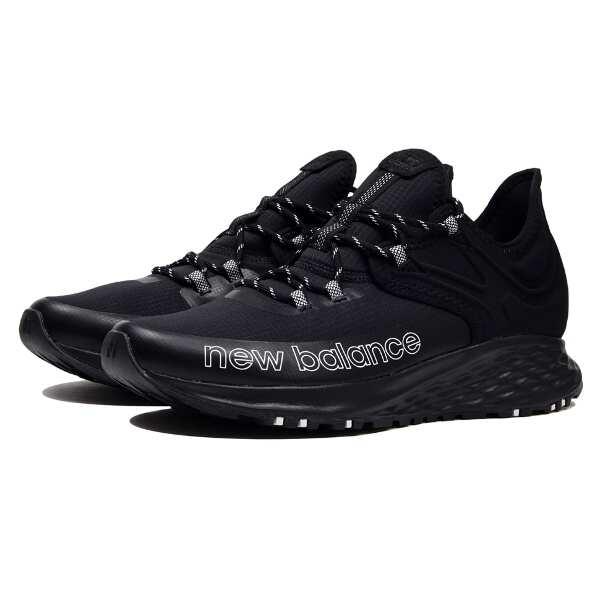 【ニューバランス】 FRESH FOAM トレイルローブ M [サイズ:27.5cm(D)] [カラー:ブラック] #MTROVLK 【スポーツ・アウトドア:登山・トレッキング:靴・ブーツ】