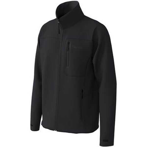 【マーモット】 ポーラテック マイクロジャケット [サイズ:L] [カラー:ブラック] #TOMOJL35-BK 【スポーツ・アウトドア:アウトドア:ウェア:メンズウェア:アウター】