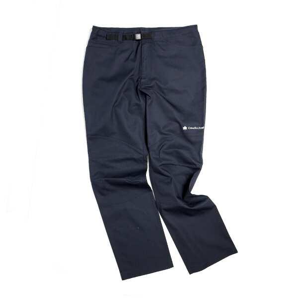 【カナディアンイースト】 難燃パンツ [サイズ:XL] [カラー:ネイビー] #CEW5200P-NVY 【スポーツ・アウトドア:アウトドア:ウェア:メンズウェア:ロングパンツ】
