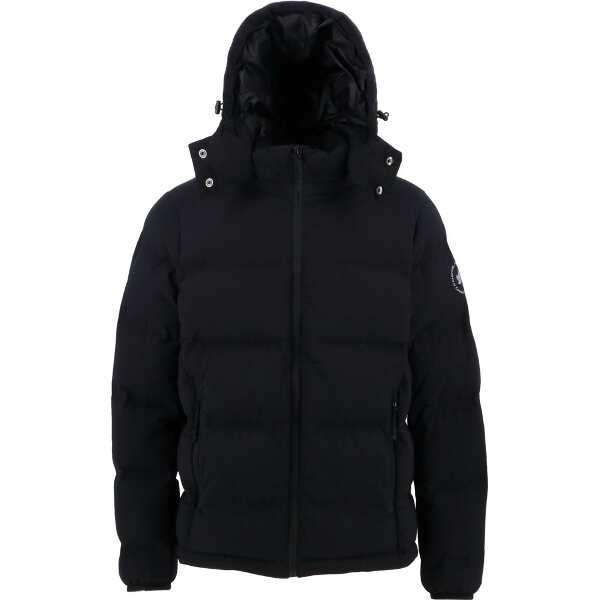 【カナディアンイースト】 シームレス ダウンジャケット 750FP [サイズ:XL] [カラー:ブラック] #CEW9001T-BLK 【スポーツ・アウトドア:アウトドア:ウェア:メンズウェア:ロングパンツ】