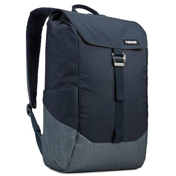 【スーリ―】 リソス バックパック 16L [カラー:カーボンブルー] [サイズ:28×20×42cm(16L)] #3203630 【スポーツ・アウトドア:アウトドア:バッグ:バックパック・リュック】
