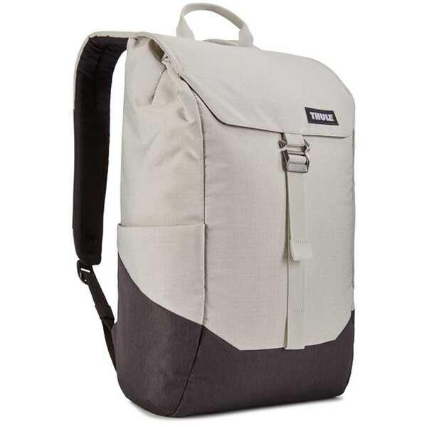 【スーリ―】 リソス バックパック 16L [カラー:コンクリート×ブラック] [サイズ:28×20×42cm(16L)] #3203820 【スポーツ・アウトドア:アウトドア:バッグ:バックパック・リュック】